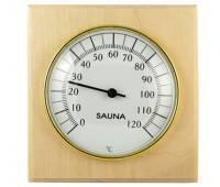 Банная станция, термометр СБТ (биметалическая)