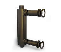 Отопитель натрубный-1 Термофор ф115 1/0,5мм 1 м н/ст3 чб