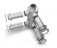 Отопитель натрубный-2 Термофор ф115 1/0,5 мм 0,65 м