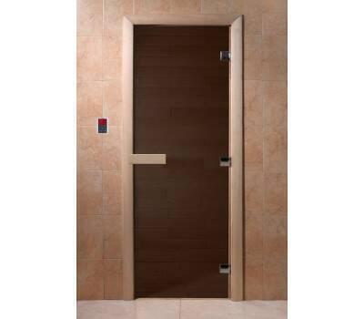 Дверь Doorwood Бронза Матовое 700*1900, 8 мм