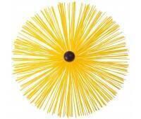 Щетка нейлоновая для чистки дымоходов ф200