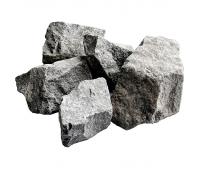 Камни Порфирит 20кг (Колотый)