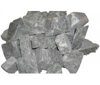 Камни Талькохлорит 20 кг (Колотый)