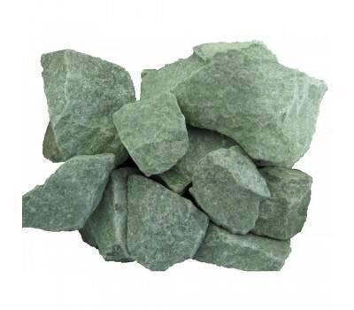 Камни Жадеит 20 кг (колотый)