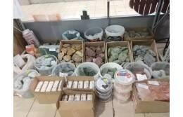 Какие выбрать камни для бани