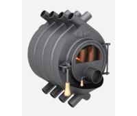 Печь отопительная Буран АОТ-06 тип 00 до 100 м3 (со стеклом)