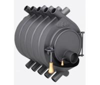 Печь отопительная  Буран АОТ-14 тип 02 до 400 м3