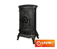 Печь-камин KAWMET P9 (8 kW) EKO