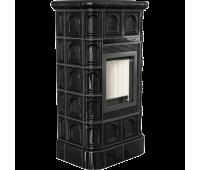 Печь-камин Kratki Blanka stove 8 (черная)