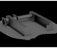 Турбо-приставка Теплодар для отопительной печи ТОП 200