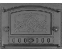 Дверка топочная крашеная ДК-2Б RLK 8314