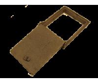 Дверка поддувальная ПДТ-11 250*140